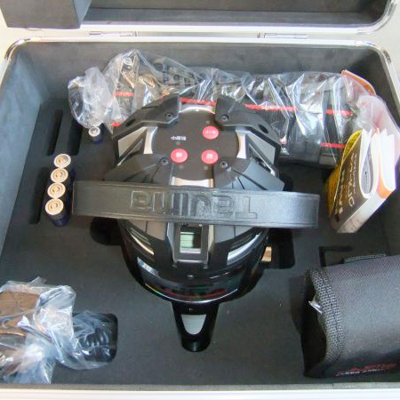 タジマ(TAJIMA) TERA ML10-KJC レーザー墨出し器を買取いたしました。