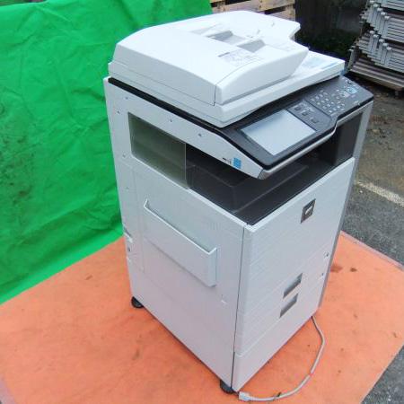 シャープデジタルフルカラー複合機 MX-2600FN