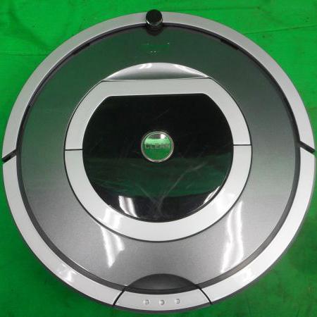 アイロボット ルンバ 780(iRobot Roomba 780)ロボット掃除機
