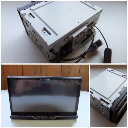 カロッツェリア サイバーナビ AVIC-ZH0999を買取いたしました。